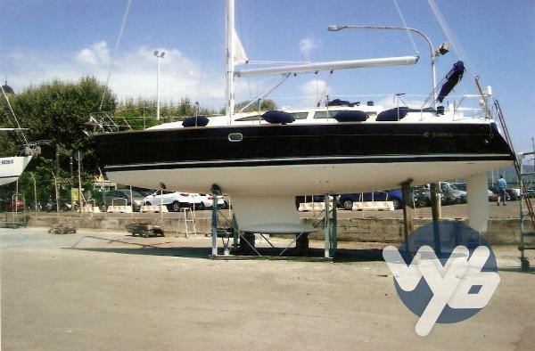 Jeanneau Sun Odyssey 40 yfw83640-63448-...