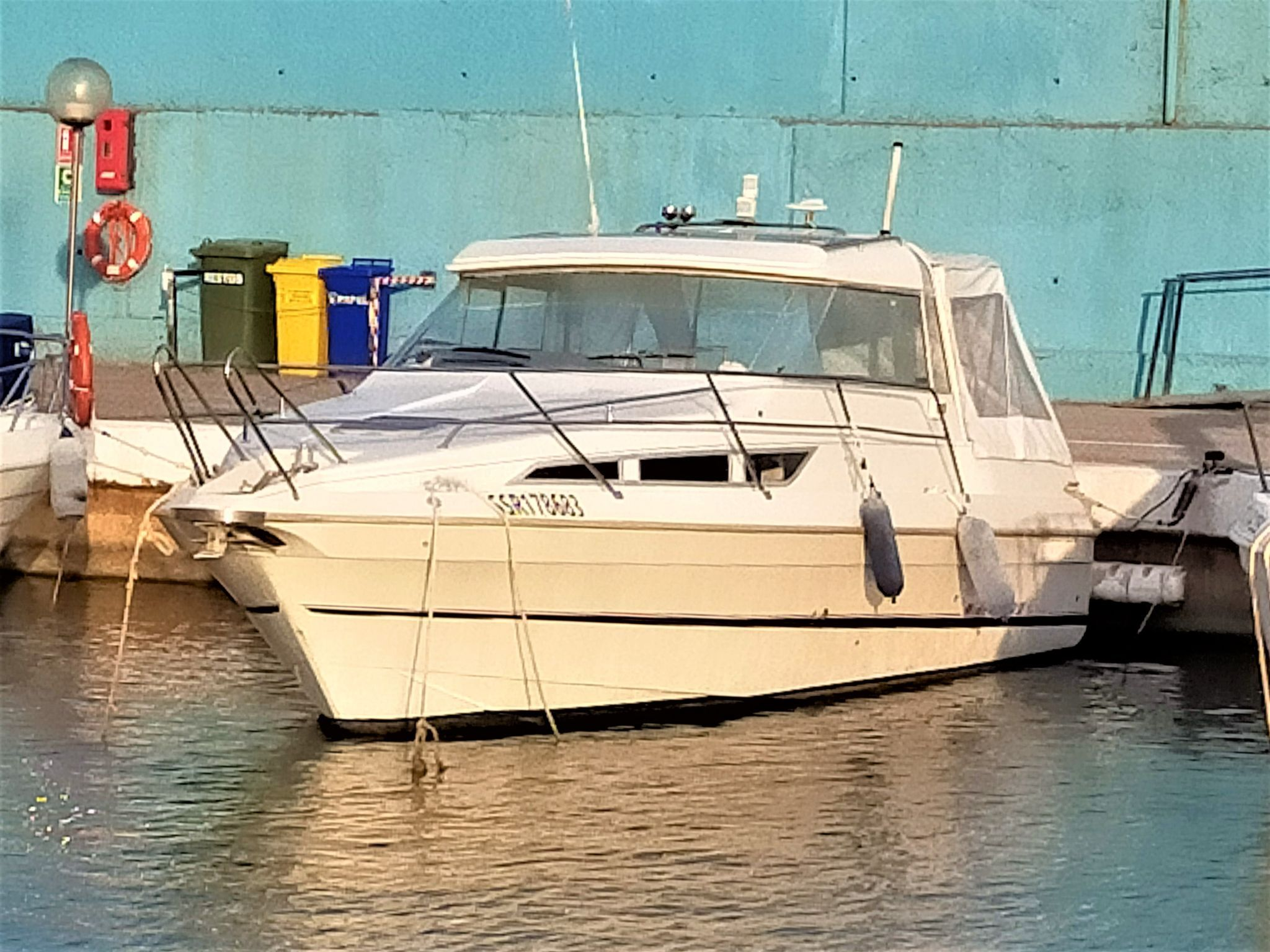 Nidelv Sun Cruiser