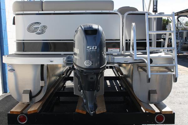 G3 Suncatcher V20FC