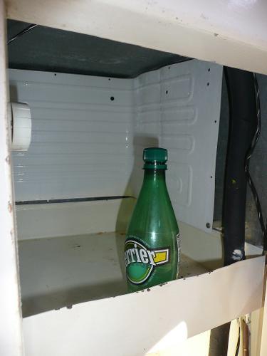 12 V Refrigerator