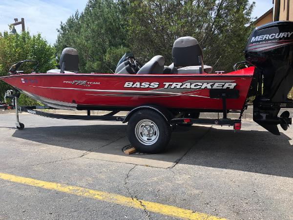Tracker Pro Team 175 TX