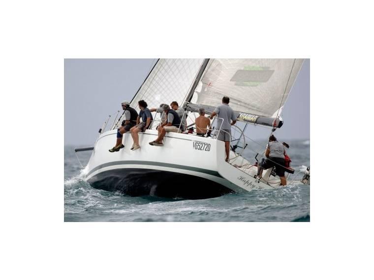 Sly Yachts SLY YACHTS Sly 42
