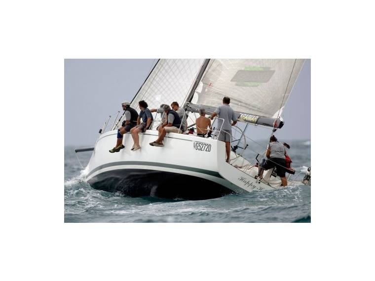 Sly Yachts SLY YACHTS Sly 42