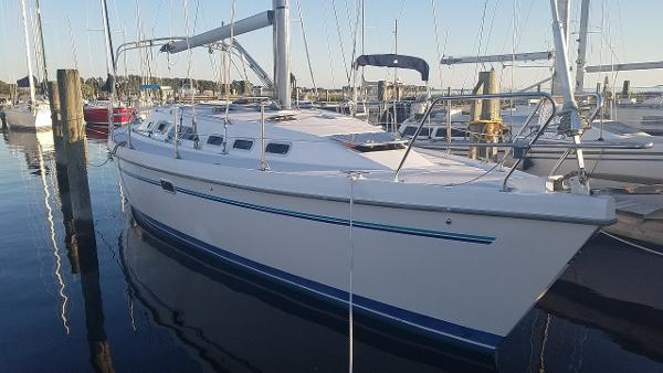 Catalina 380 Synergy