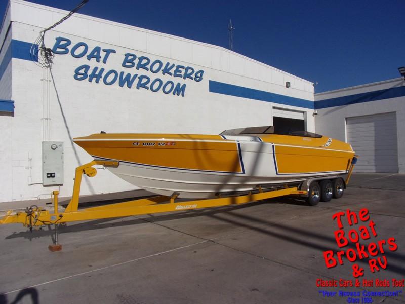 Hallett 300 T105 Closed Bow