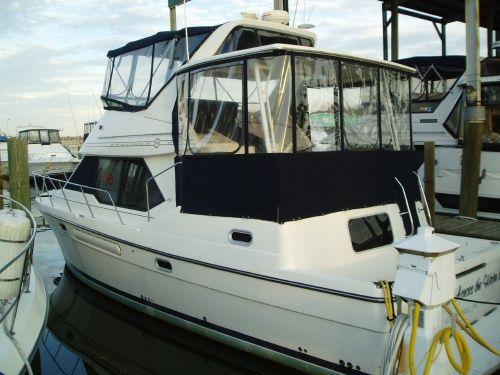 Bayliner 4087 Aft Cabin Motoryacht Bayliner 4087