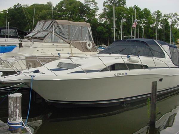 bayliner boat 7-12