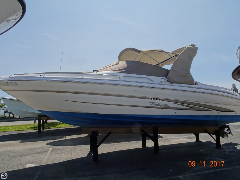 Sea Ray 280 Bow Rider 1997 Sea Ray 280 Bow Rider for sale in Atlantic City, NJ