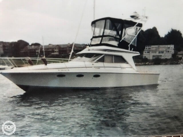 Trojan 10 Meter 33 1983 Trojan 10 Meter 33 for sale in Newport, RI