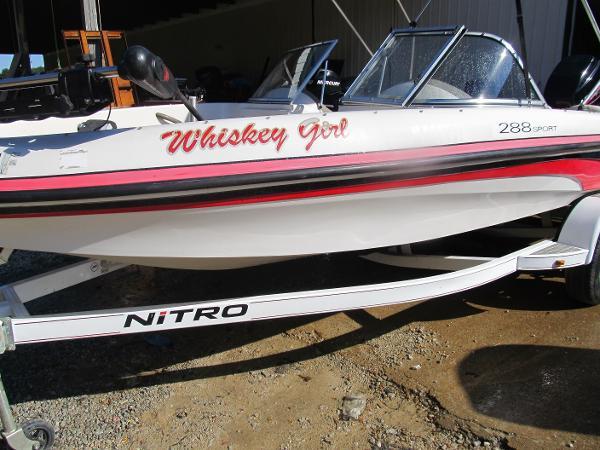 Nitro 288 Sport