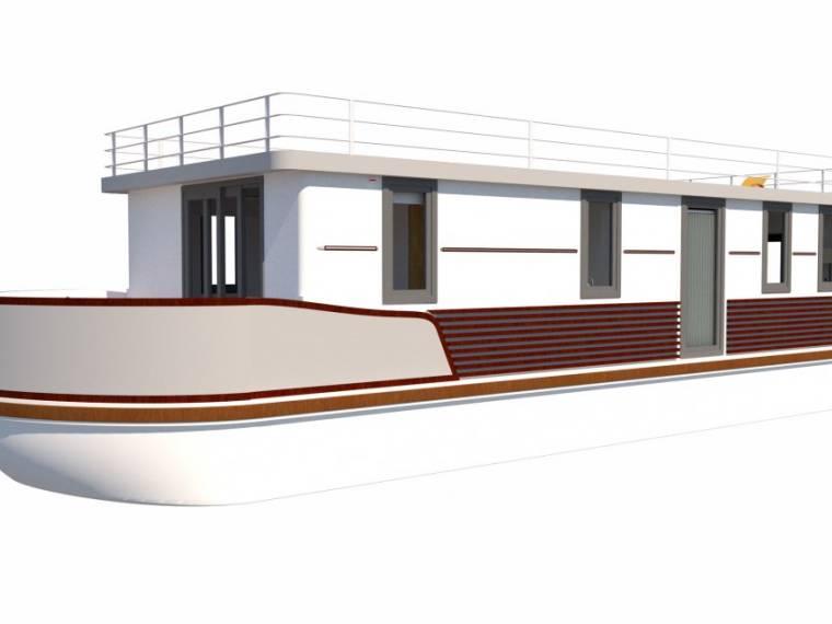 Villaboat 17 Classic De Luxe