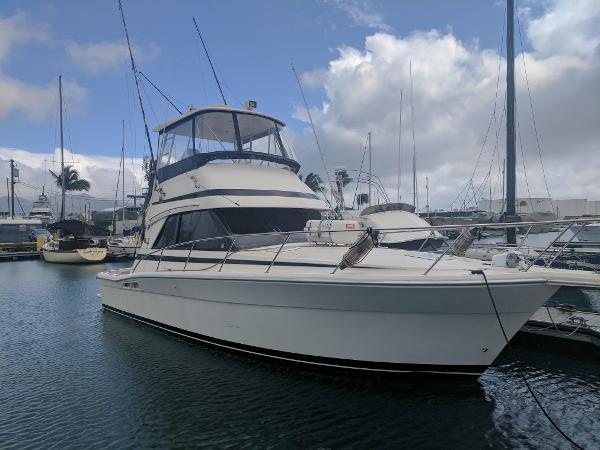 Riviera Convertible Sister Ship