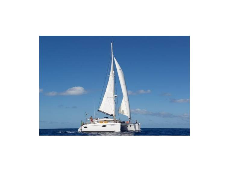 Fountaine Pajot Fountaine Pajot Orana 44