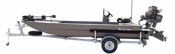 "Gator-tail Extreme Series 54"" x 18'"