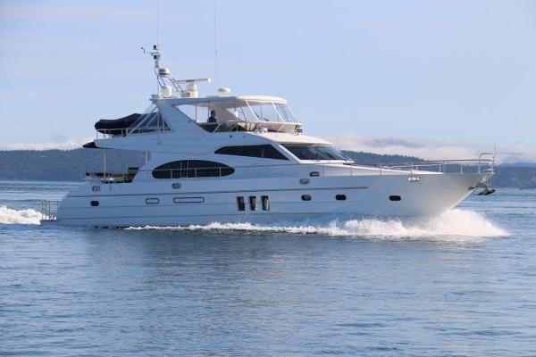 Vitech Motor Yacht