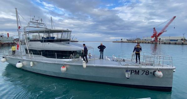 Naval Yachts XPM 78 V.1 Manufacturer Provided Image