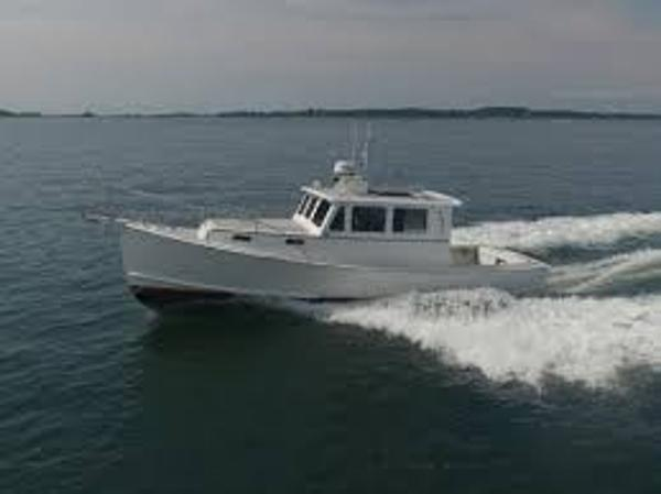 West Bay Cruiser/Fisherman