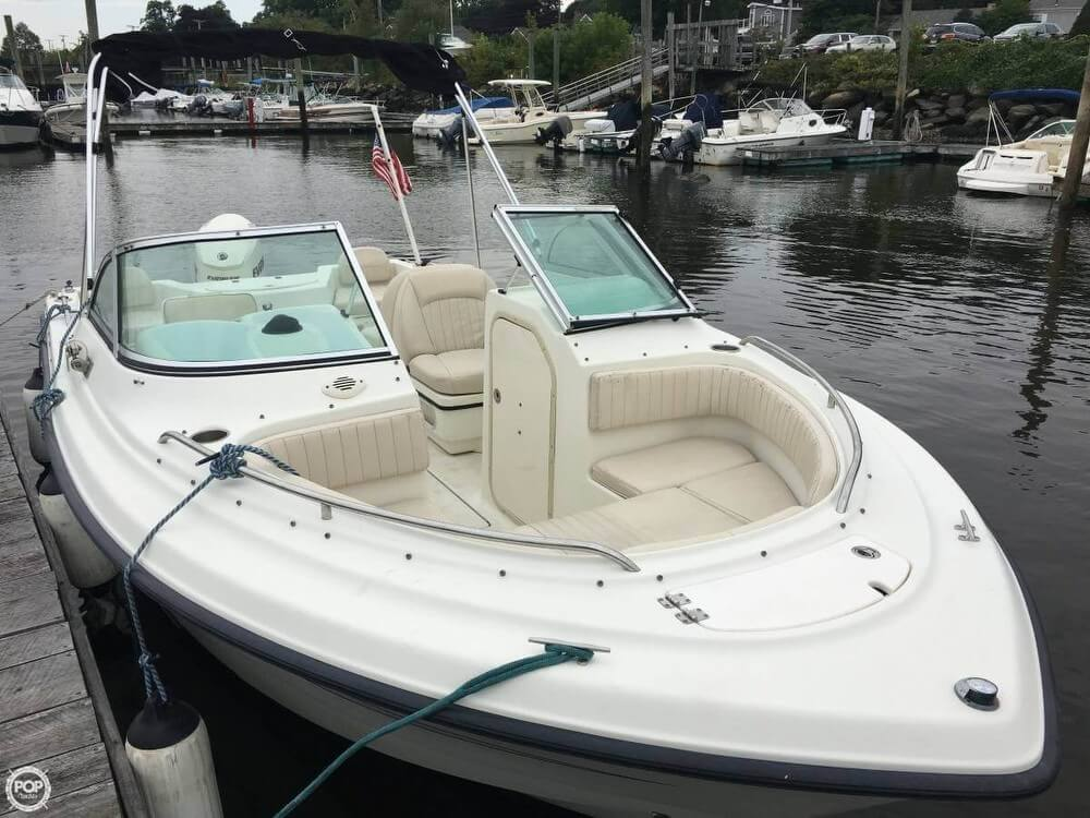 Hydrasports 202 DC 2009 Hydra-Sports 202 DC for sale in Somerset, MA
