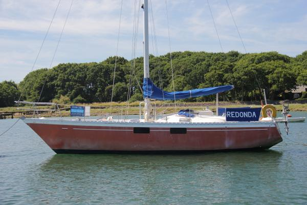 Offshore 34