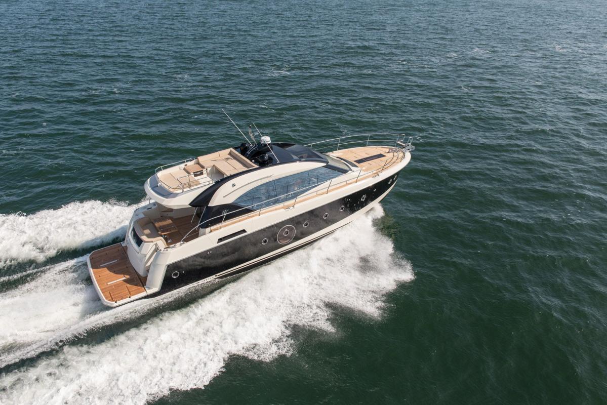 Monte Carlo Yachts MC 6 SPORTOP