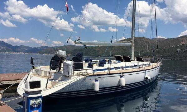 X - Yachts X612