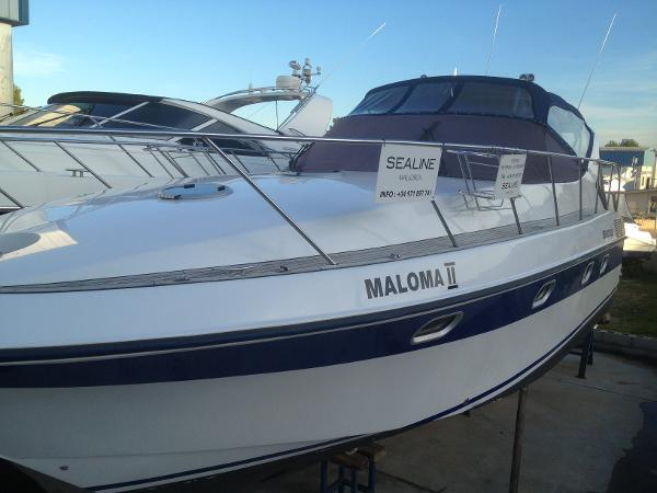 Cruiser designed by HD Wilke Special designed Aluminium Motor yacht