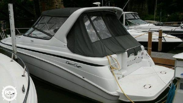 Chris-Craft 320 Amerosport Express 1999 Chris-Craft 320 for sale in Rocky River, OH