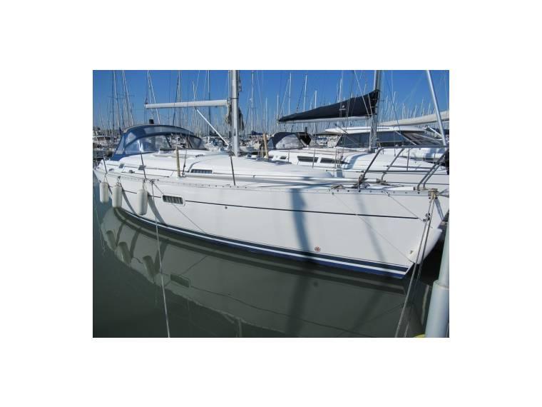 Beneteau BENETEAU OCEANIS 361 CLIPPER EB44234