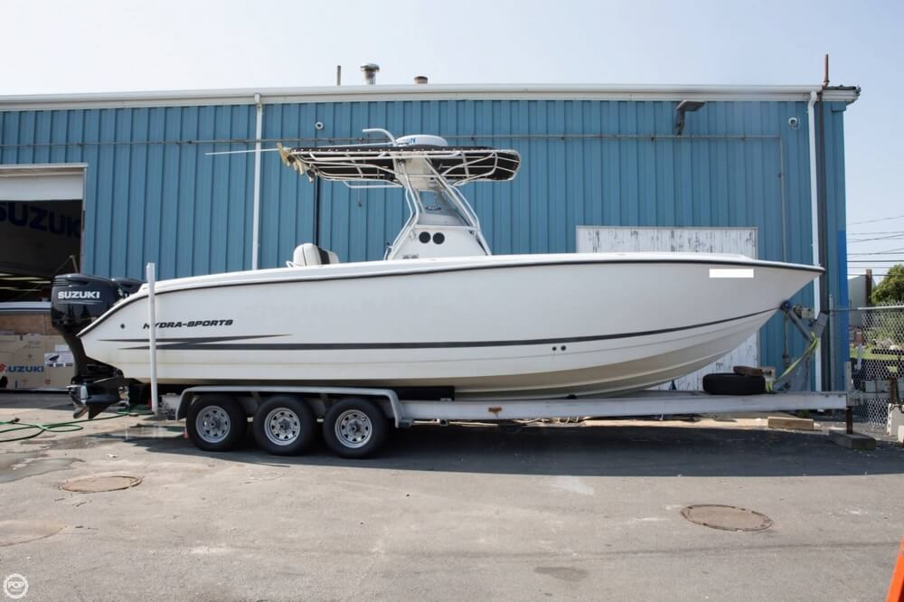 Hydra-Sports 3000 CC 2000 Hydra-Sports 3000 CC for sale in Attleboro, MA