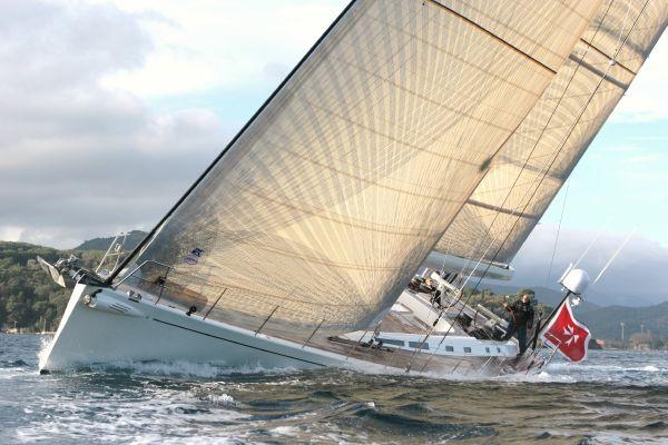 Felci Yacht Design 71' Performance Sloop - EU tax paid Felci Yacht Design 71' Performance Sloop