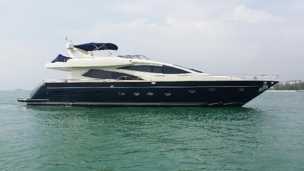 Riva Opera Super 85