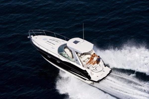 Monterey 355SY