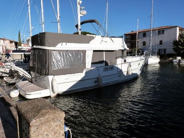 Beneteau Swift Trawler 44 SWIFT TRAWLER 44