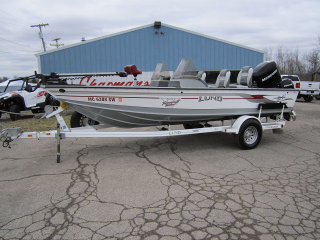 Boats For Sale: Used Lund Boats For Sale