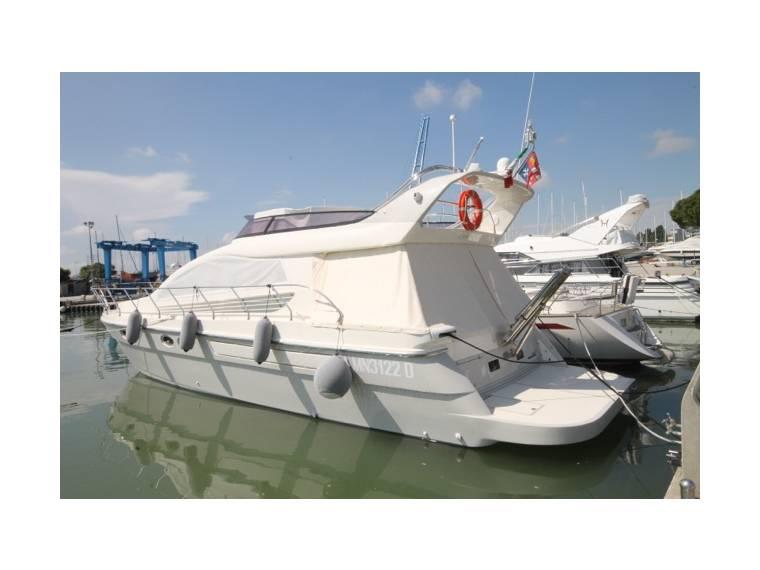 Enterprise Marine EM46