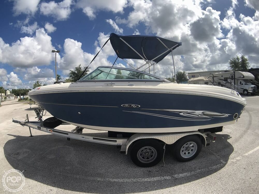 Sea Ray 220 Select 2007 Sea Ray 220 SELECT for sale in Tampa, FL