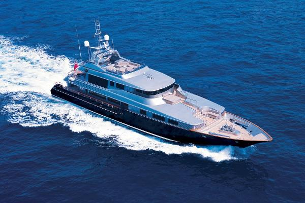 Warren Yachts Silver Dream for sale