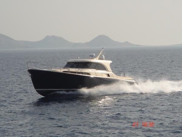 Mochi Craft 51 Dolphin