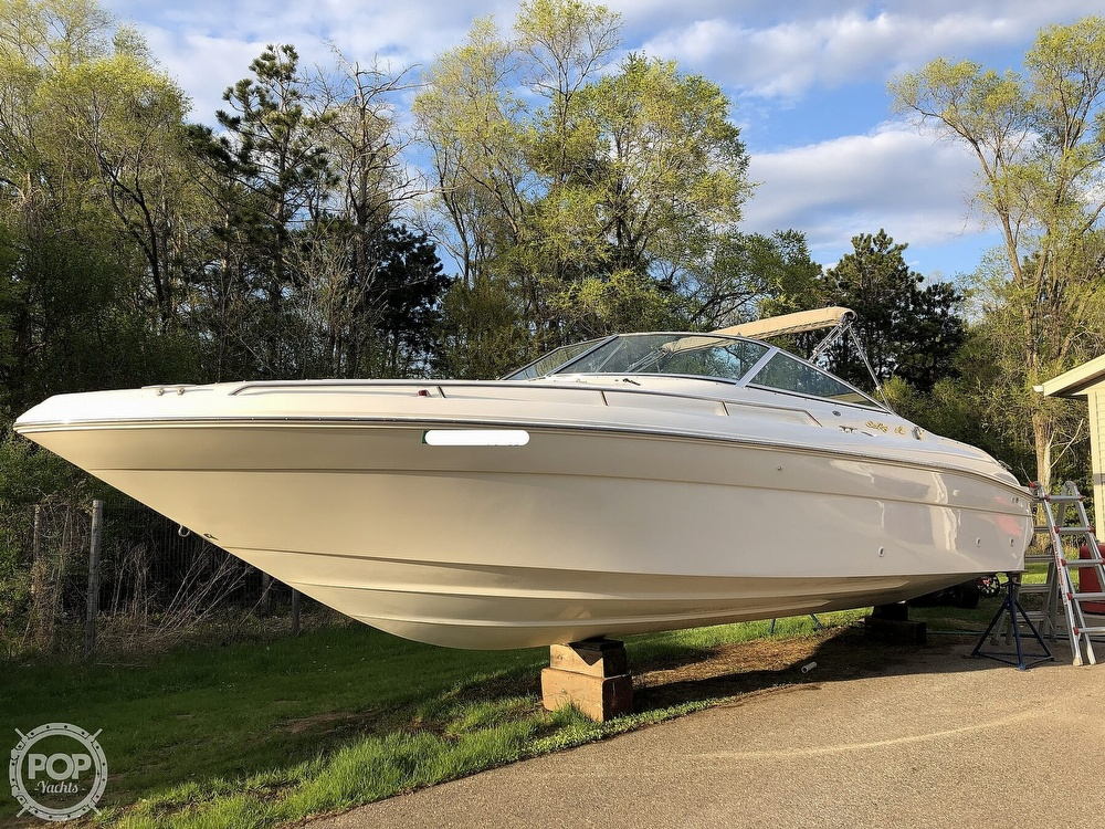 Sea Ray 280 BR 1999 Sea Ray 280 BR for sale in Hastings, MN