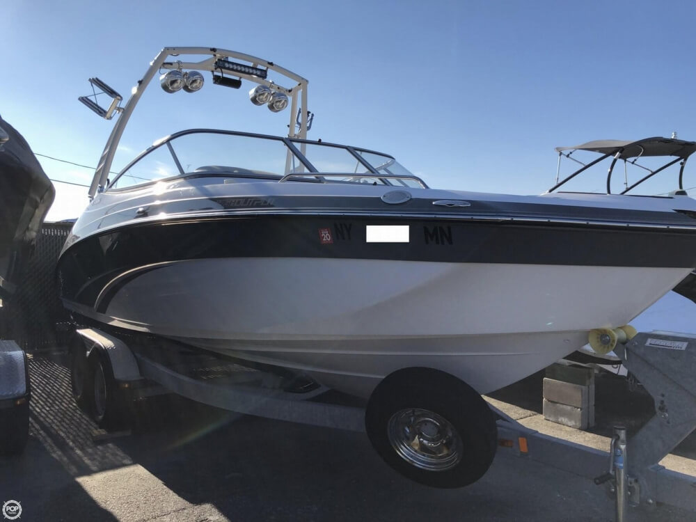 Yamaha Boats 242 Limited S 2016 Yamaha 242 Limited S for sale in Merrick, NY