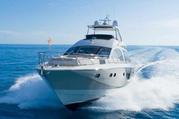 CL Yachts CLA 76