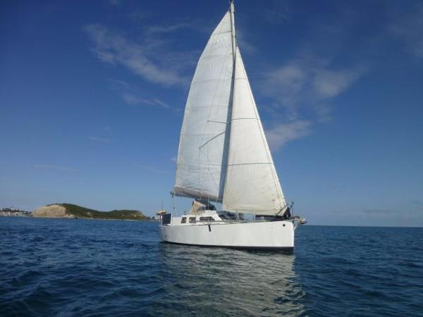 RM Yachts RM 900