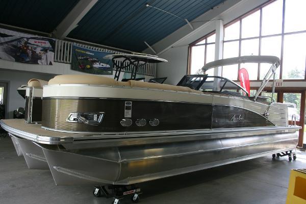 Avalon Catalina Platinum Elite