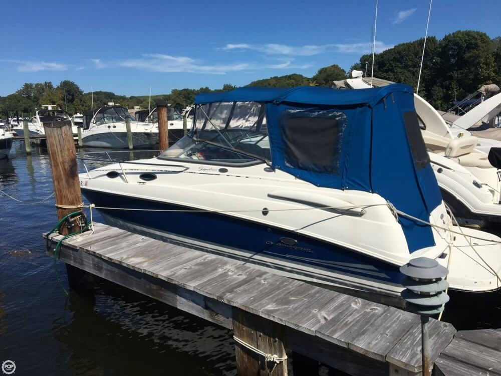 Chaparral 240 Signature 2006 Chaparral 240 Signature for sale in Woodbridge, VA