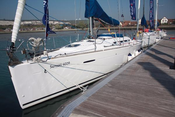 Beneteau First 40 Main Yacht View (1)