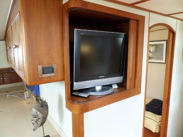 Salon TV cabinet