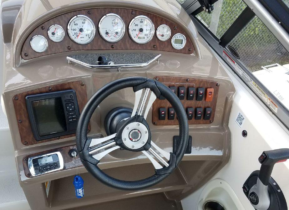 Stingray 250 CR