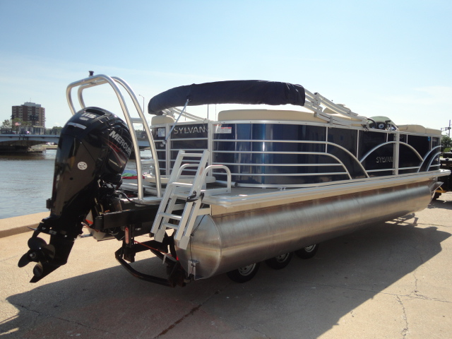 Sylvan 8522 Mirage LZ