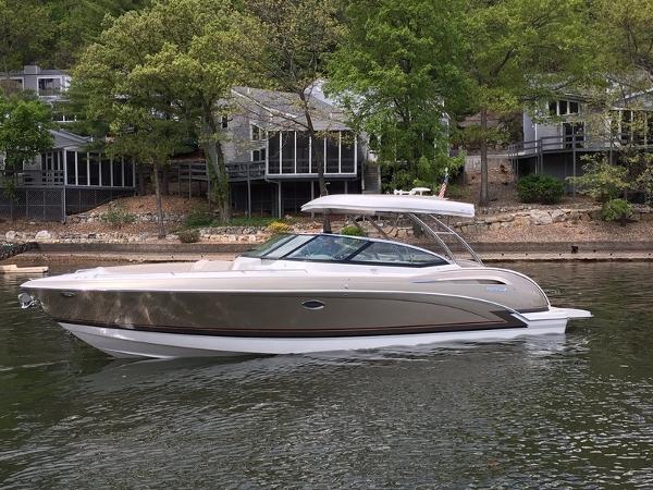 Formula Boats 350 Crossover Bowrider