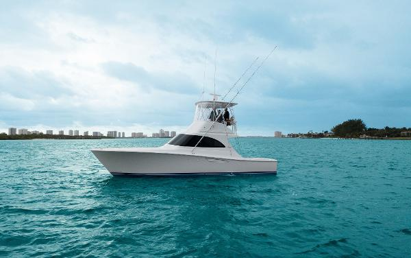 Viking 38 Billfish (TBD)